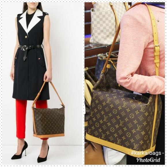 Louis Vuitton Handbags - Authentic Louis Vuitton Amfar Ltd Ed Sharon Stone